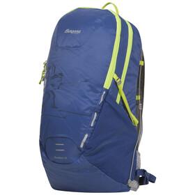 Bergans Rondane - Sac à dos hydratation - 18l bleu